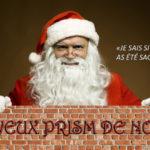 Le Super Prism de Noël